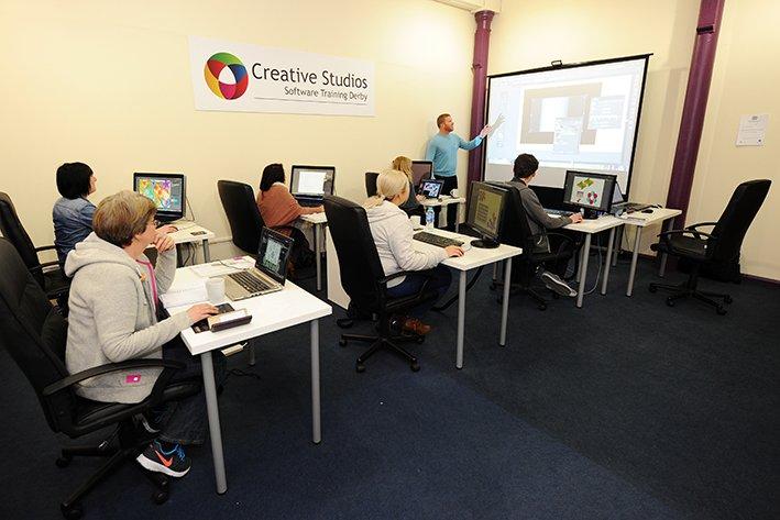 Illustrator Training Course