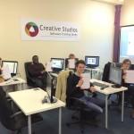 InDesign, Photosop & Illustrator Training Courses in Sheffield