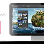 Using Adobe Stock