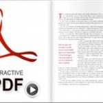 Adobe InDesign Interactive PDF