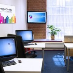 Adobe Software Training Studio in Derby