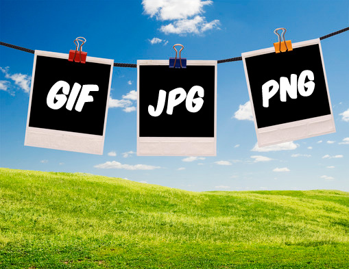 What\u0027s the difference between JPEG, GIFF and PNG - Creative Studio
