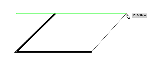 Pen tool preview adobe illustrator cc