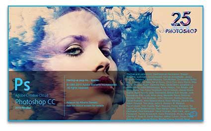 Whats new in Adobe Photoshop CC 2015?