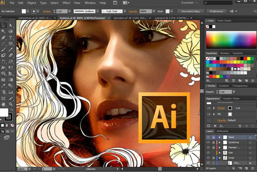 what is adobe illustrator?