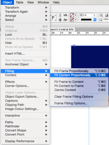 How To Start Using Photoshop And InDesign Together
