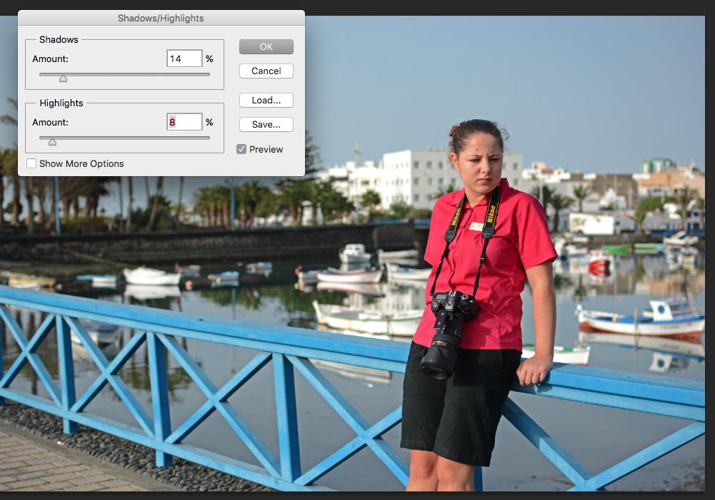learn photoshop image manipulation