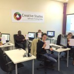 InDesign, Photosop & Illustrator Training Courses in Sheffield