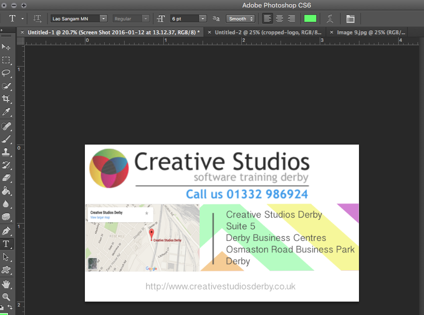 images and logos photoshop