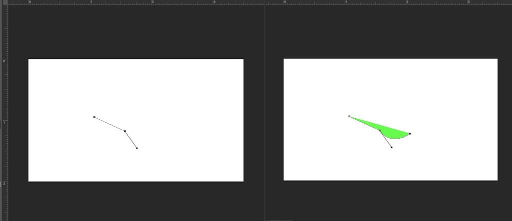 colour shape screenshot
