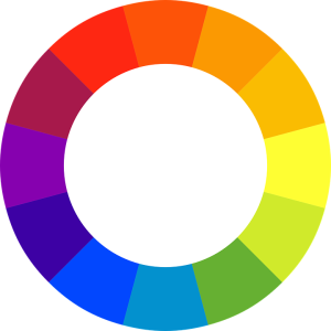 Basic Colour Theory For Graphic Design