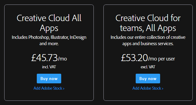 Why Adobe Creative Cloud Is The Ultimate Tool For Business