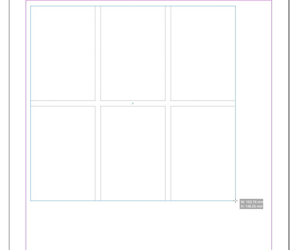 How to Place Images in a Grid in InDesign – Creative Studios Derby