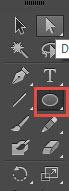 Adobe Illustrator ellipse tool