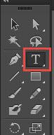 Adobe Illustrator Type Tool