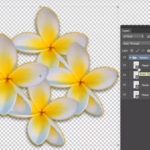 Adobe Photoshop Smart Layers example