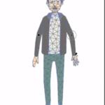 Adobe Illustrator Puppet Warp Tool