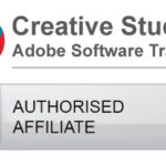 Adobe Photoshop, Illustrator and InDesign software