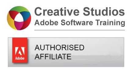 Adobe Photoshop, Illustrator and InDesign software