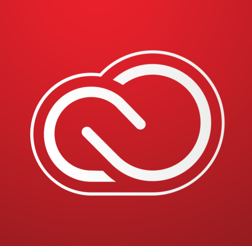 Creative cloud icon