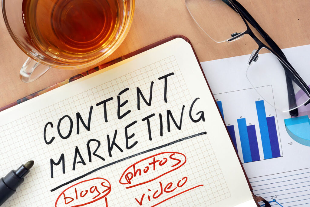 Adobe content management